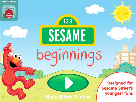Sesame Beginnings Screenshots
