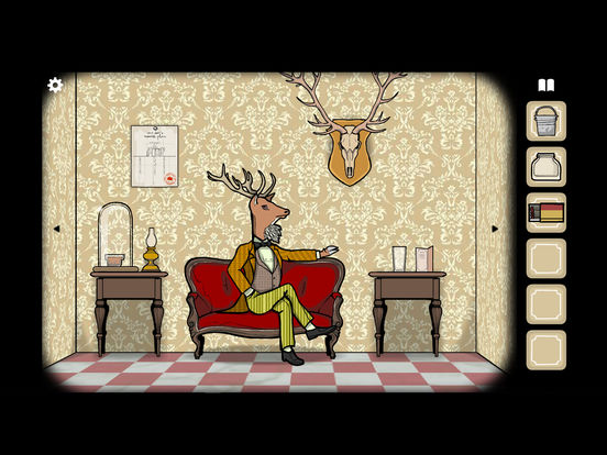 Point And Click Mystery Rusty Lake Hotel For iOS Hits Lowest Price Ever