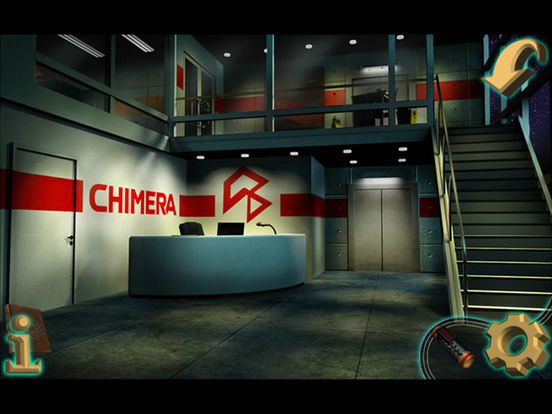 The Secret of Chimera Labs Screenshots