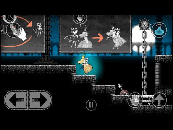 Dokuro screenshot 4