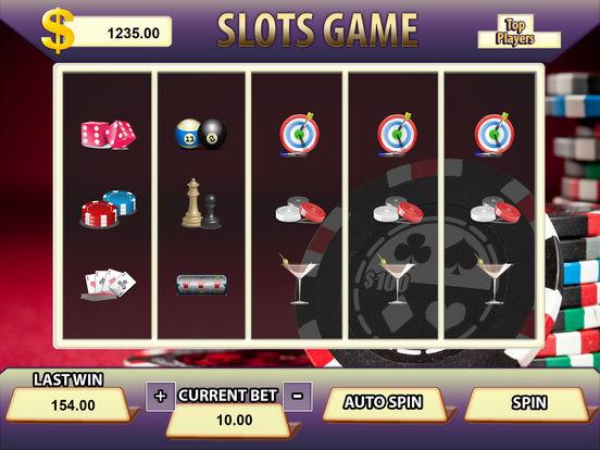 Bet slot machines club casino roulette