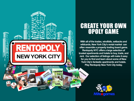 Rentopoly NYC screenshot 5