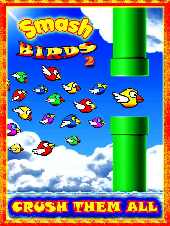 Дави Птицы 2: Самые популярные все бесплатные игры Скриншоты4