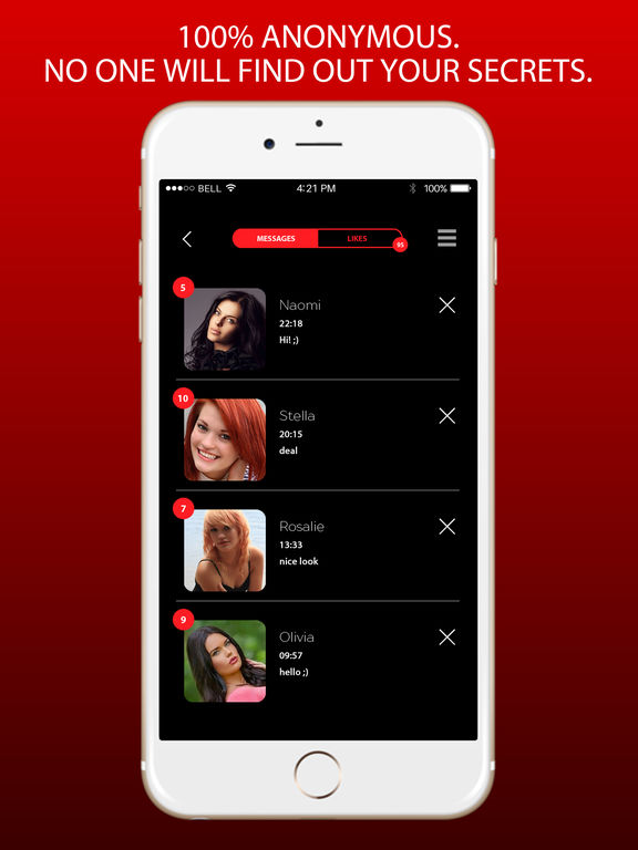 top hookup apps for iphone