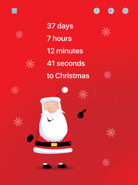 Christmas Countdown 2017 W Christmas Jokes On The App Store