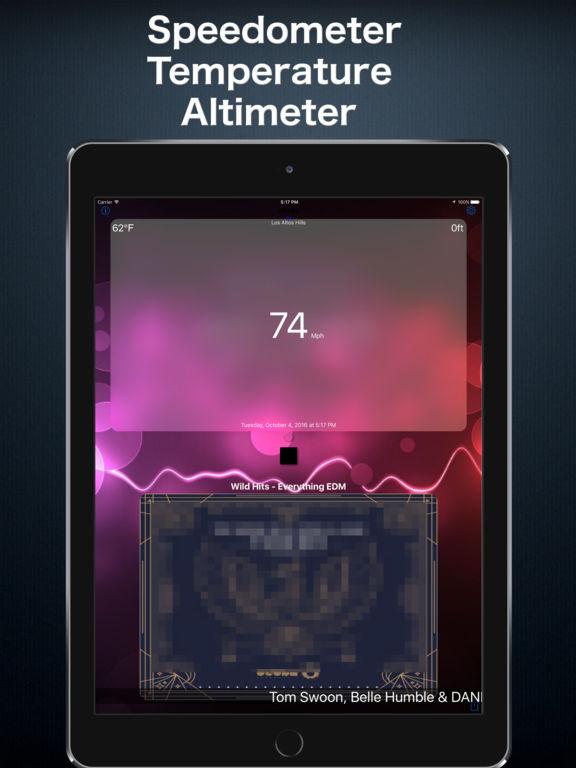nRadio - Not just another Internet Radio app Screenshots