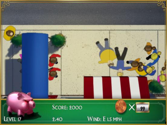 Penny Drop iPad Screenshot 3