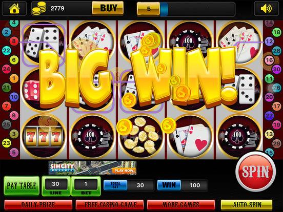 slots game online cashback scene
