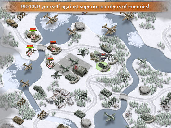 1941 Frozen Front Premium screenshot 10