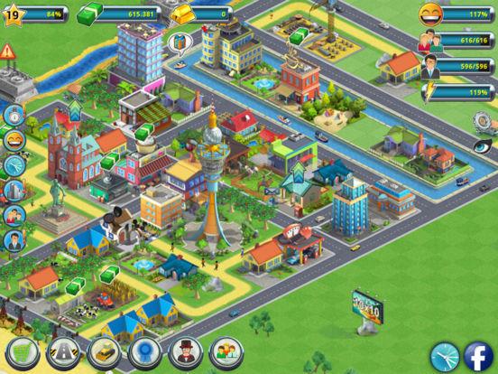 city island 3 tipps