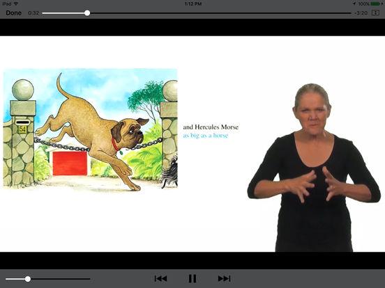 Hairy Maclary from Donaldson's Dairy iPad Screenshot 4