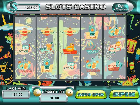 7 free slots multi