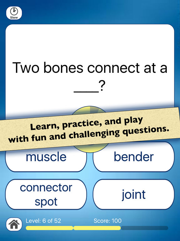 Biology Quiz Learn The Systems Of The Human Body On The