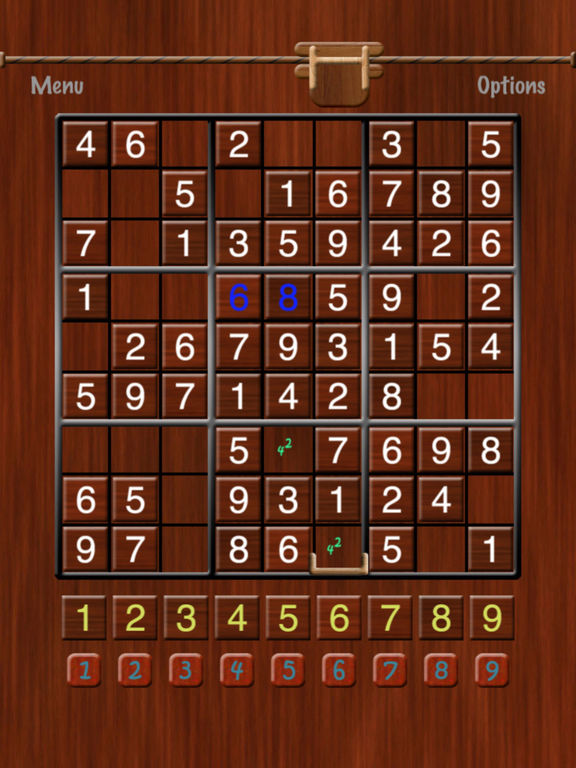 Sudoku : Can play Forever - Unlimited gamescreeshot 1