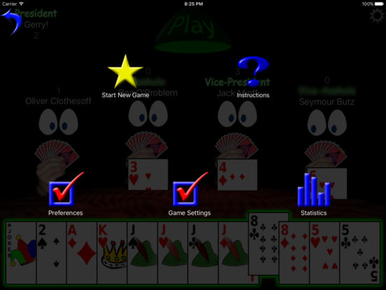 AHole II iPad Screenshot 4