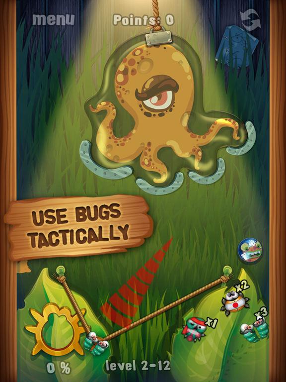 甲虫大作战