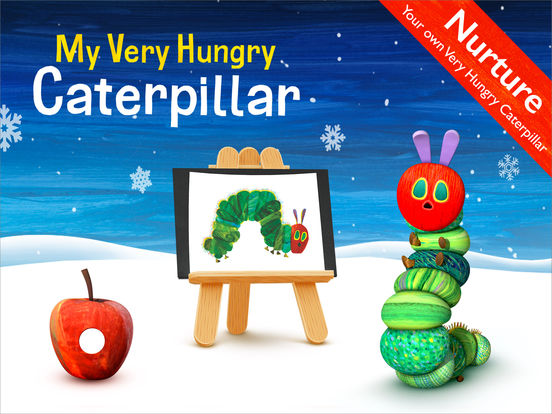 My Very Hungry Caterpillar Screenshots