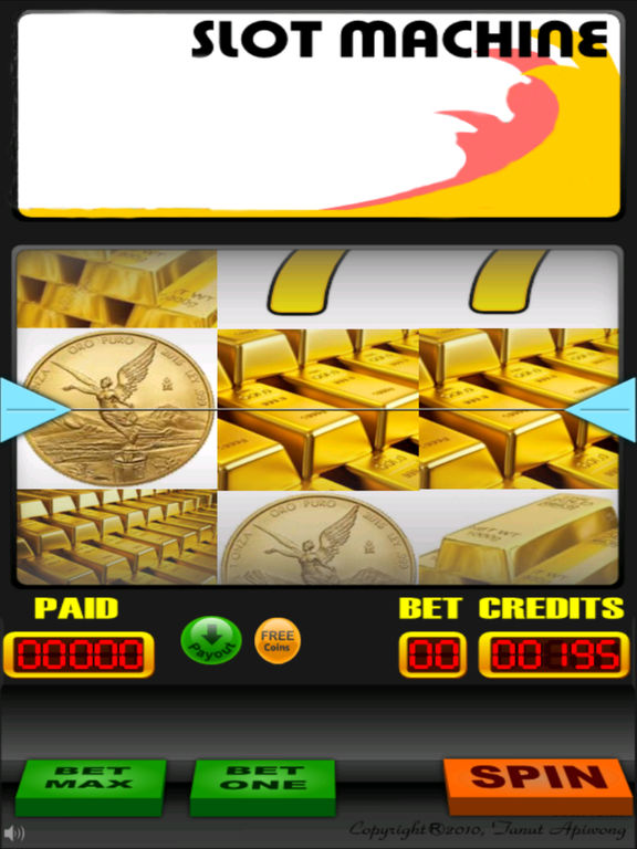 Gold Race Slots - Play Free Espresso Games Slot Games Online