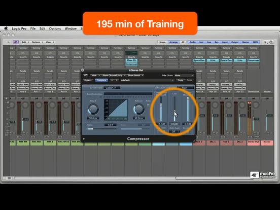 Drum & Bass Producer iPad Screenshot 5