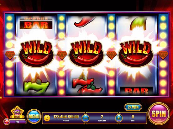2017 new slot machines