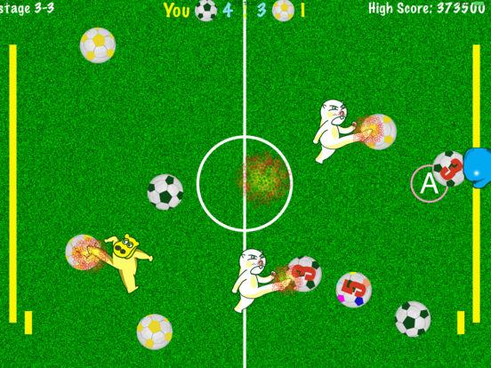 Bravo Soccer Screenshots