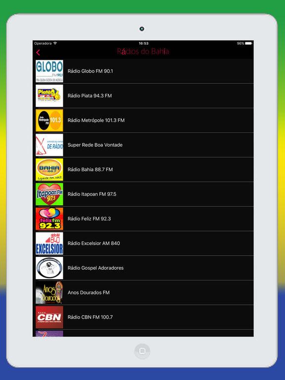 Radio Online Do Brasil