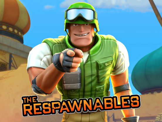 Respawnables Screenshots