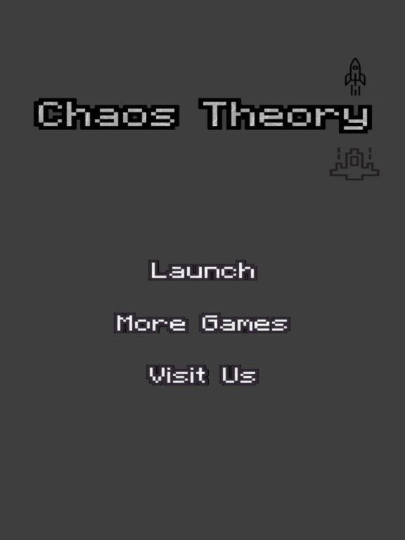 Chaos Theory PRO Screenshots