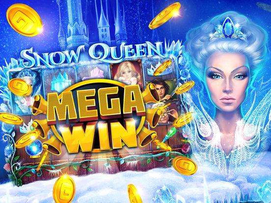 Screenshot 1 Gambino Slots HD – Free Vegas Slot Machines