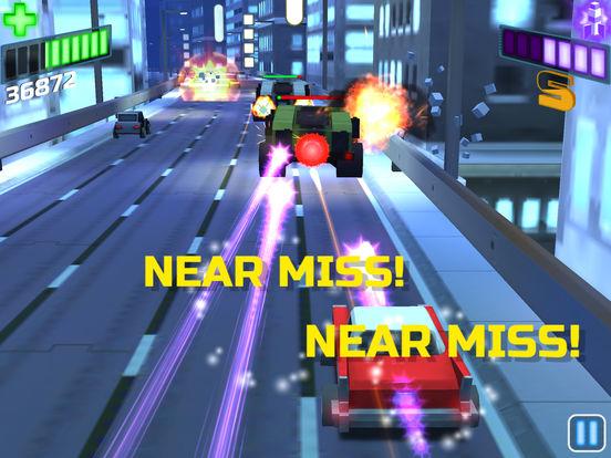 Скачать игру Cars vs Bosses