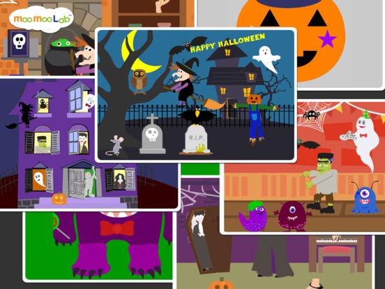 Halloween Games for Kidsscreeshot 2