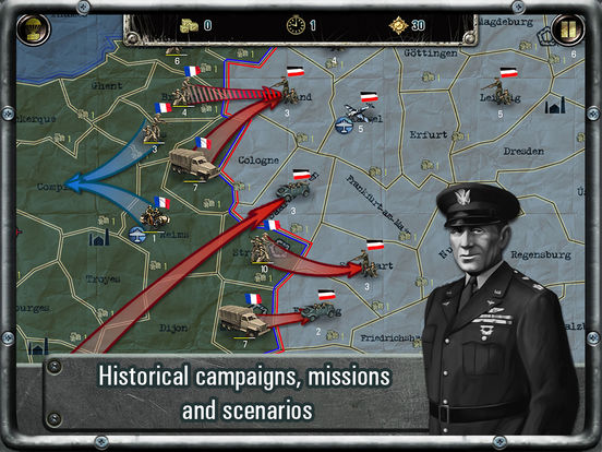 Strategy tactics world war ii full version