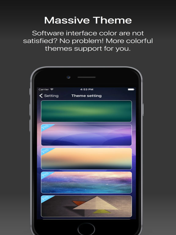 Photo Sharing Pro - wifi Share it photo App Screenshots