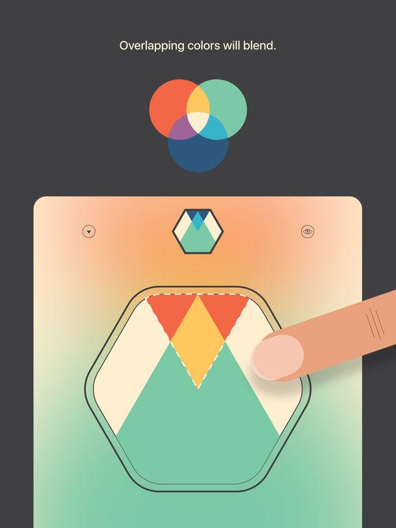 Colorcube Screenshots