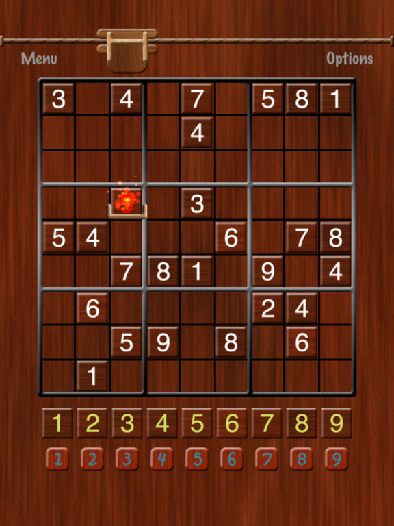 Sudoku : Can play Forever - Unlimited gamescreeshot 3