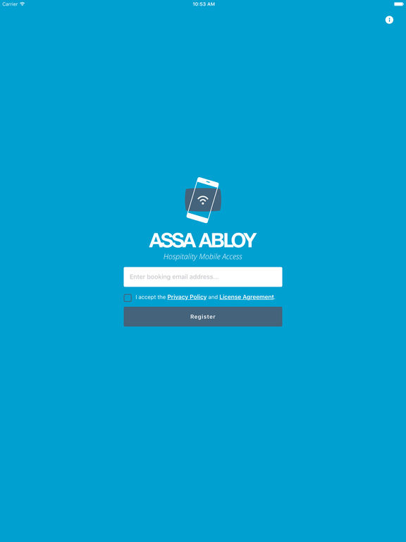 assa abloy hospitality mobile access on the app store. Black Bedroom Furniture Sets. Home Design Ideas