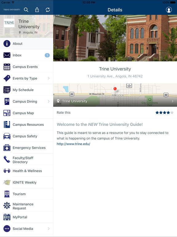 Trine University-ipad-0