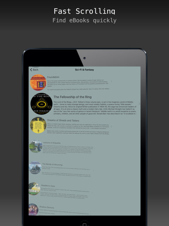 Book Max for iOS Offers Readers a Smart Marketplace to Discover eBooks Image