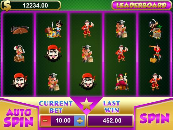Stop gambling on ipad