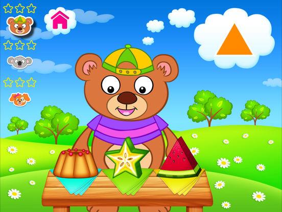 123 Kids Fun Games - Lite iPad Screenshot 4