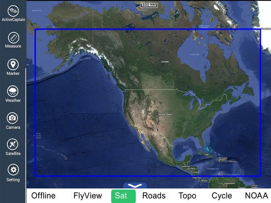 Marine: Aleutian Islands HD iPad Screenshot 5