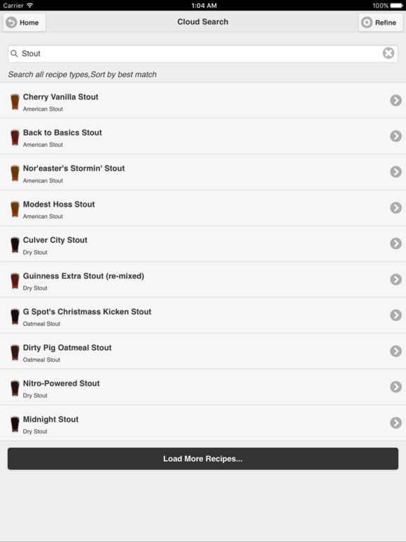 beersmith mobile home brewing   apppicker