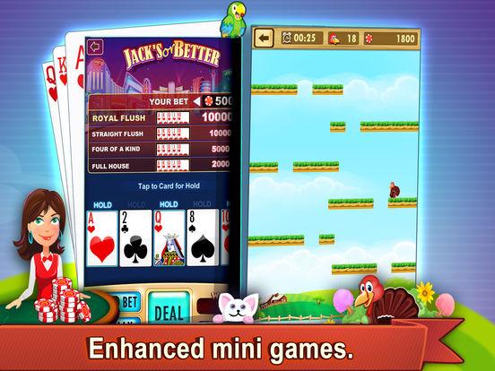 Slot Machine iPad Screenshot 3