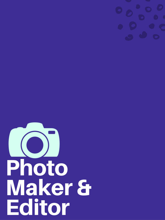 Photo Maker & Editor Screenshots