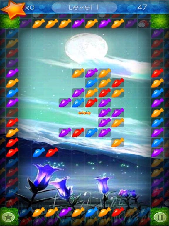 App shopper fish splash mania games for Fish mania game
