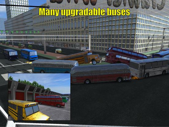 Bus Derby screenshot 9