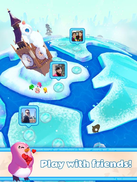 Spinguins screenshot 10