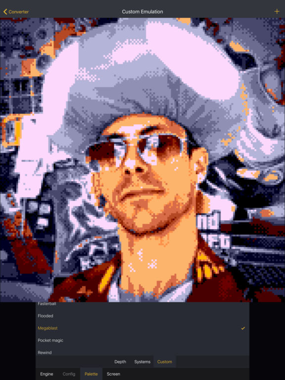 Retrospecs Screenshots