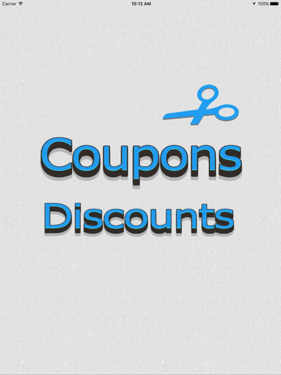 Coupons for voguewigs Shopping App-ipad-0