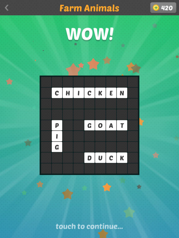 Clue Word 2 screenshot 7